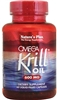 Nature's Plus Omega Krill Oil 600 mg - 60 Caps