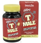 Ultra T-Male Testosterone Booster