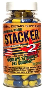 NVE Stacker 2 EF