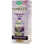 Nature Way Sambucol Immune Formula 4oz.