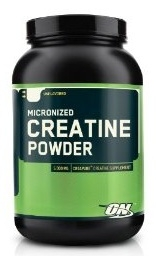 Optimum Nutrition Creatine Powder, 150g