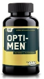 Opti-Men High Potency Multi Vitamins for Men