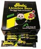 Panda Licorice Bars