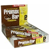 Promax Pro Promax Bars, box of 12