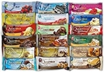 Quest Nutrition Protein Bars, Box of 12, Assort Flavors
