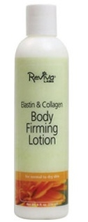 Reviva Labs Elastin Collagen Body Firming Lotion - 8 fl oz