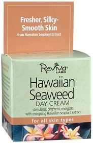 Reviva Hawaiin Seaweed Day Cream - 1.5 oz.