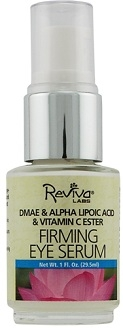 Reviva Firming Eye Serum with Alpha Lipoic Acid