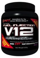 San Nutrition V-12 Muscle Volumizer, 475g