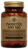Solgar Inositol 500 mg