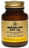 Solgar Bromelain 500 mg - 30 or 60 Tablets