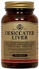Solgar Desiccated Liver Tablets