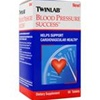 Twinlab Natural Blood Pressure Success