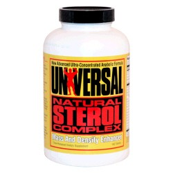 Natural Universal Sterol Complex