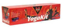 Complete Yoga Kit from Valeo