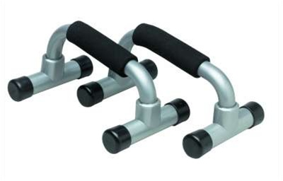 Push Up Bars from Valeo Fitness Gear
