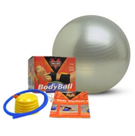 Body Ball from Valeo Fitness Gear - Burst Resistant
