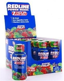VPX Redline Power Rush - 7 Hour Energy Shot