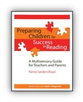 Preparing Children for Success in Reading