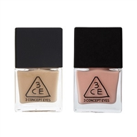 NAIL LACQUER BEIGE