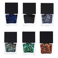 NAIL LACQUER GLITTERS