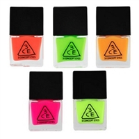NAIL LACQUER NEON