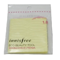 ECO BEAUTY TOOL DOUBLE EYELID STICKER