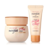 Nutriful Shea Butter Cream