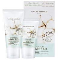 COTTON ARMPIT KIT