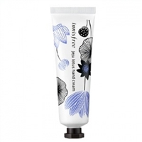 JEJU LOTUS HAND CREAM