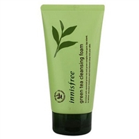 GREEN TEA PURE CLEANSING FOAM