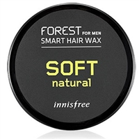 FOREST [ FOR MEN ] SMART HAIR WAX (SOFT NATURAL)