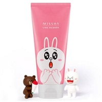FLOWER BOUQUET CHERRY BLOSSOM CLEANSING FOAM