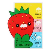 RUNAWAY STRAWBERRY SEEDS 3-STEP NOSE PACK