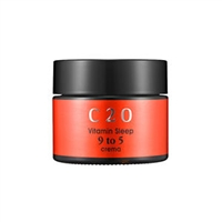 C20 VITAMIN SLEEP 9 TO 5 CREMA