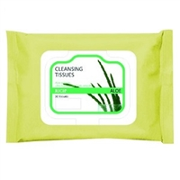 ALOE CLEASING TISSUES