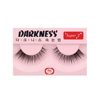 DARKNESS FALSE EYELASHES  Super2