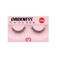 DARKNESS  FALSE EYELASHES  Vxa