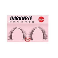 DARKNESS FALSE EYELASHES Wzo