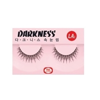 DARKNESS FALSE EYELASHES  LA1