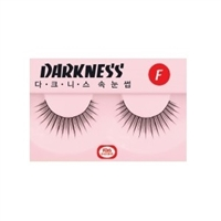 DARKNESS FALSE EYELASHES F