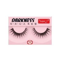 DARKNESS FALSE EYELASHES Super1