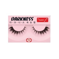 DARKNESS FALSE EYELASHES  Super3