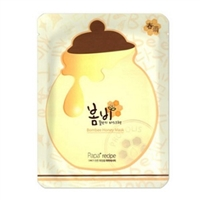 BOMBEE HONEY MASK