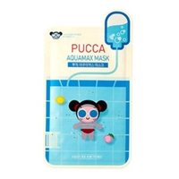 PUCCA AQUAMAX MASK