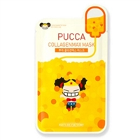 PUCCA COLLAGEN MAX MASK