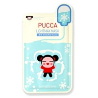 PUCCA LIGHTMAX MASK