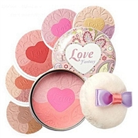 LOVE FANTASY BLUSHES