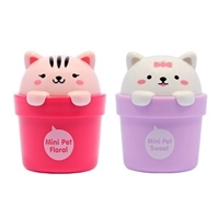 MINI PET HAND CREAM