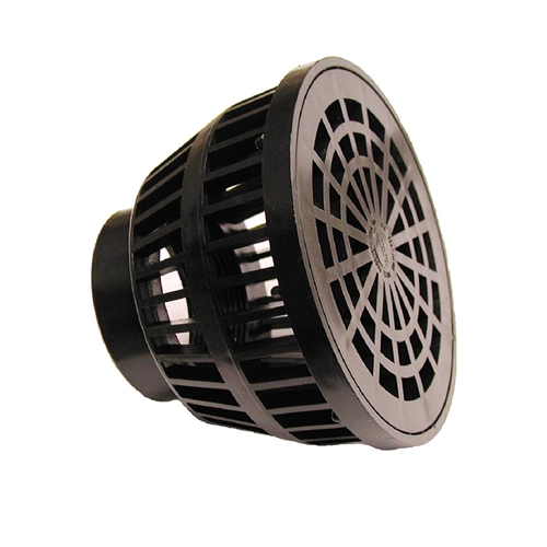 Polypropylene Basket Suction Strainer